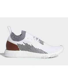 """cfe0b6a9a The adidas NMD Racer will be releasing in a brand new luxurious style.  Taking inspiration from the most famous race. The NMD Racer """"Monaco"""" will  release of ..."""