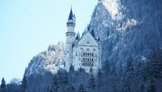 5 Best Day Trips from Munich, Neuschwanstein Castle