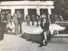 İstanbul Üniversitesi Hukuk Fakultesi Merkez Bina - İç Avlu 1976 Baharı. #umut#güzellikler#bahar#çoşku#aşk#beklenti#hukuk#eğitim# http://turkrazzi.com/ipost/1521231621649663572/?code=BUcgBmdhQZU