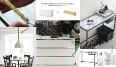 Cheap Ways to Make IKEA Stuff from Plain to Expensive-Looking