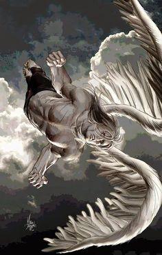 Archangel (Warren Worthington, III) (X-Men/X-Factor)