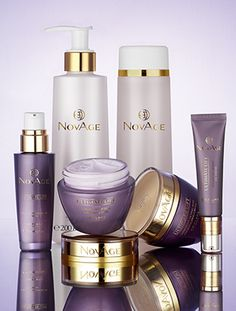 Ultimate Lift NovAge By Oriflame