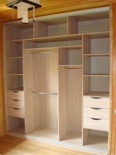 Small Closet Design, Closet Designs, Bedroom Cupboard Designs, Wardrobe Design Bedroom, Wardrobe Closet, Bedroom Decor For Couples, Home Decor Bedroom, Bedroom Ideas, Men Bedroom