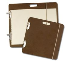 """Portable Field Drawing Boards 23x26"""" $11.15.  The midsummer fairy has one of these with my name on it.... :D"""