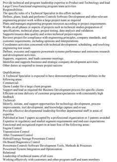 Senior Software Engineer Resume Senior Software Engineer If You Are Interested In This Position