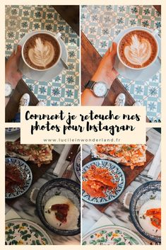 Belle Photo Instagram, Instagram Tips, Instagram Feed, Photoshop For Photographers, Photoshop Photography, Photography Hacks, Photoshop Actions, Formation Digital, Presets Lightroom