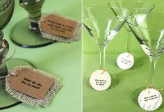 ♥♥♥ This Party Idea!!!  36 CONVERSATION STARTER ~ FREE Downloads  (Lots of neat decorative ideas on this site)