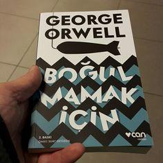 George Orwel okumalı :)