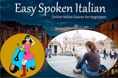 Learn Italian Online, How To Speak Italian, Italian Courses, Communication Problems, Learning Italian, Rome, Italian Language Courses, Learn Italian Language, Rome Italy