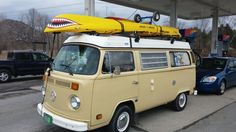 Forums / Gallery / Pictures transporting your kayaks! - Kayak Crazy | Kayak Forum, News, Reviews, Locations, and more!