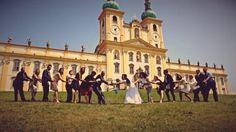 Dance wedding video Katka a Petr