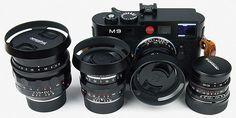 "What Is a ""Good"" Lens?   La Vida Leica!"