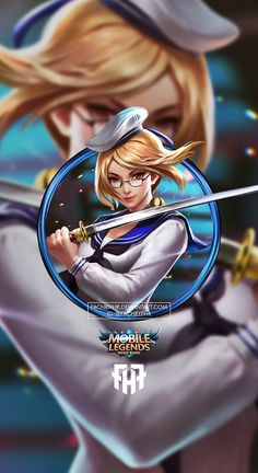 Wallpaper Phone Fanny Campus Youth by FachriFHR on DeviantArt Mobile Legend Wallpaper, Hero Wallpaper, Otaku Anime, Anime Manga, Walpaper Phone, Mobiles, Miya Mobile Legends, Alucard Mobile Legends, Wallpaper Collection