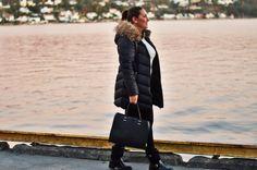 Marta Alise: jag har hört att man blir vacker först när man känner sig som det