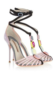 30 zapatos de altura para junio