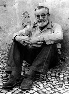 Mr. Jan Werich. A man I will always admire.
