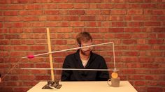 """Aprendiendo del fracasdo"" IDEO Here is Londons take on LEARN FROM FAILURE.  The team: Matt Cooper-Wright Jessie Cutts"