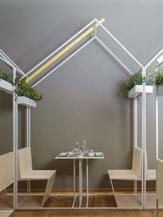 Casa Maki _ Sushi Bar, Pescara, 2016 - zero85 studio
