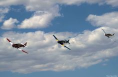 The world's most EXCITING air racing event: Reno Air Races!