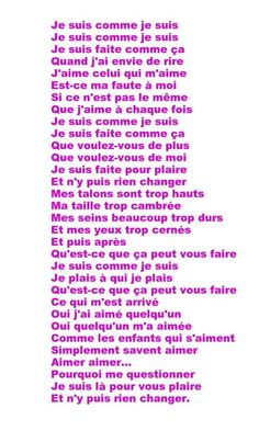 Jacques PREVERT - Je