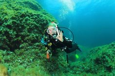 Florida Middle School SCUBA Diving and Community Service Program - Teen Summer Travel Programs | Road Less Traveled