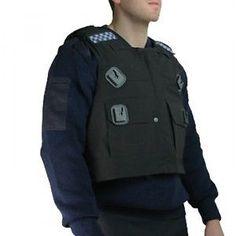 Gore Tex Body Armor Bullet Proof Stab Vest XXL