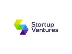 Startup Ventures new business logo design by Alex Tass