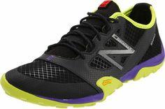 Womens Wt20v1 Trail Minimus Shoe - Lyst
