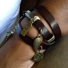 WristRageNJ  - Wrist Rage: Handmade jewelry to express lifestyles  - on Etsy