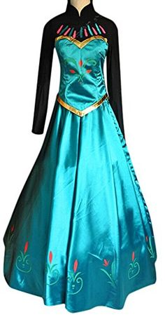 Scary Costumes, Super Hero Costumes, Cosplay Costumes, Holiday Costumes, Costume Halloween, Kids Party Wear Dresses, Party Dress, Elsa Cosplay, Larger