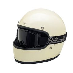 Biltwell Gringo.....I have to have one! Seriously old school lid.