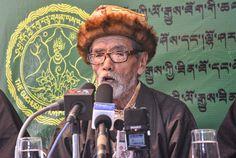 Sikyong of Tibet launches Takna Jigme Sangpo's biography Friday, 24 January 2014 18:54 The Tibet Post International