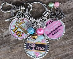Niece Gifts, Goddaughter Gifts, Auntie Gifts, Birthday Gifts For Sister, Bff Gifts, Best Friend Gifts, Gifts For Friends, Gifts For Mom, Sweet 16 Gifts
