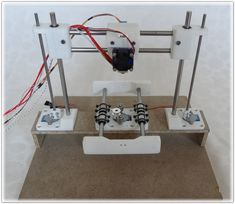 Picture of Z-Axis