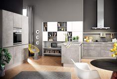 Designer German Kitchens | LWK Kitchens South Africa
