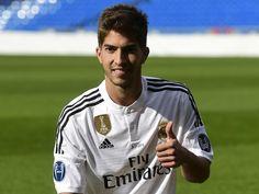 Lucas Silva Real Madrid HD Wallpaper - http://wallucky.com/lucas-silva-real-madrid-hd-wallpaper/
