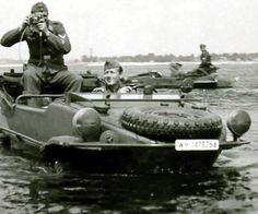 schwimmwagen milaitire