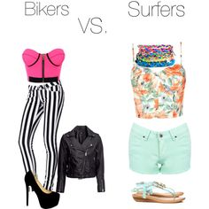 teen beach movie surfer outfits - Google Search
