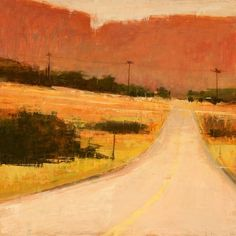 Aaron Bushnell Fine Art - Current Traditional