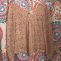 Blouse Gently used Tops Blouses