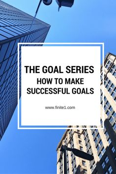 How to Make Successf