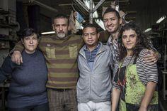 Fundesarte » Finalistas Premios Nacionales de Artesanía 2012 - Pisaverde SLU FOTO©GSUS FERNÁNDEZ