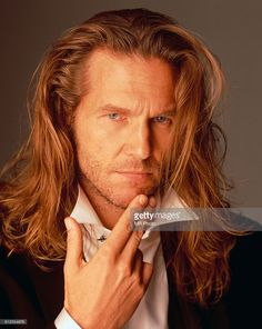 Jeff Bridges starred in the 1991 film The Fisher King.