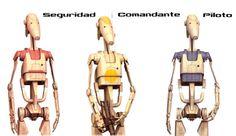 Distrito Star Wars: Droide de batalla B-1 Star Wars Clones, Star Wars Clone Wars, Star Wars Film, Star Wars Rebels, Star Wars Art, Images Star Wars, Star Wars Canon, Galactic Republic, Star Wars