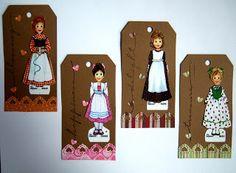 Shoregirl's Creations: Paper Doll Tags