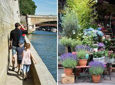 Paris - Guide til skønne børnevenlige oplevelser