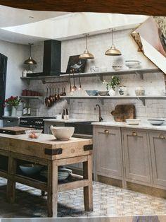 Skylight in the kitchen ✨
