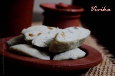 Vivika...Traditional sweet from Tuticorin and Tirunelveli