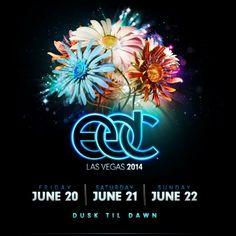 Edc 2014 Vegas !