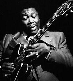 """Morre B.B. King, o """"Rei do Blues'"""